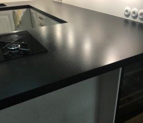 Graniidist köögitasapinna puhastus ja impregneerimine
