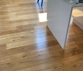 Puitpõrandate hooldusõlitamine